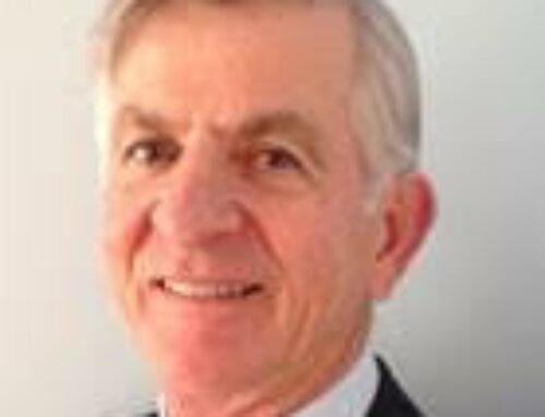 OCI Hires New VP of Business Development