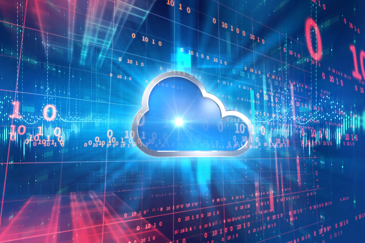 Government Cloud Computing - Can It be Secure | OCIWIns