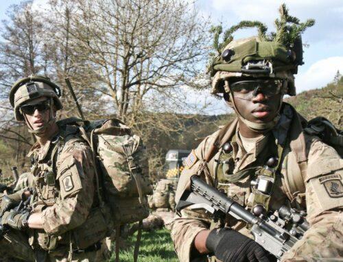 Winning Army Cyber Trident