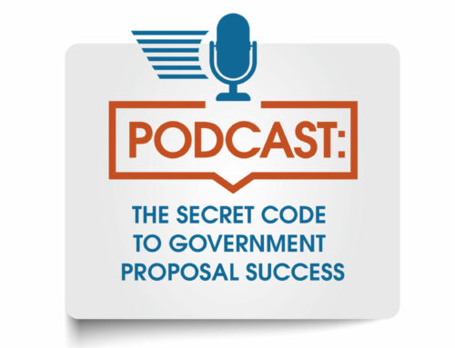 PODCAST: NITAAC's CIO-SP4 RFP is Out … Now What?