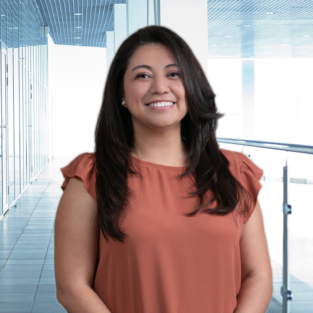 Silvia Morales