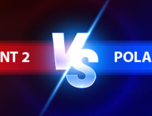 """Alliant 2 versus Polaris: The Battle of the """"Never Was"""" Versus """"The Next Big Thing"""""""