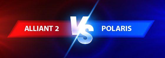 Alliant 2 vs Polaris