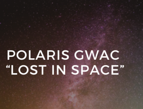 "Polaris GWAC ""Lost in Space"""