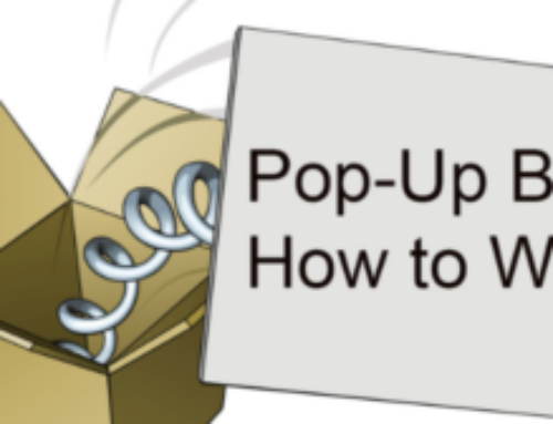 Pop-up Bids, When Is It Worth the Pursuit?
