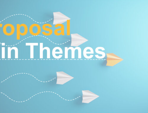 Proposal Win Themes Checklist – Rise Above the Competition
